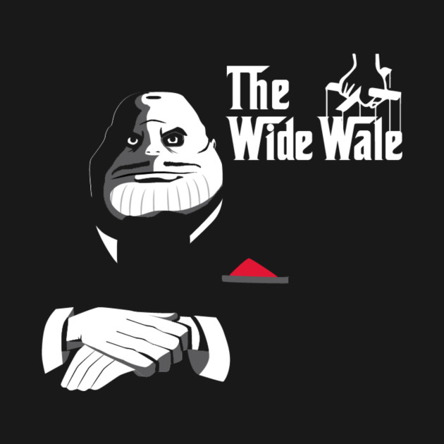 The Wide Wale