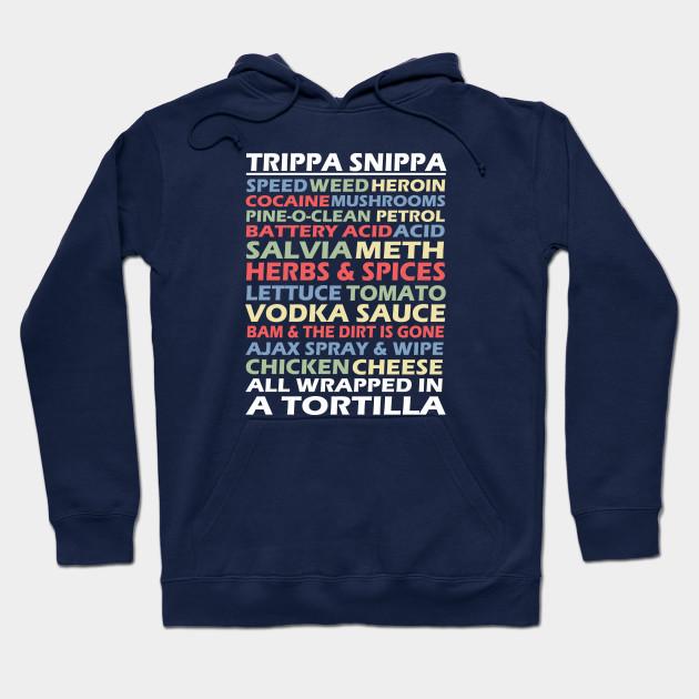 3f499340115 Big Lez Show - Trippa Snippa - Trippa Snippa - Hoodie
