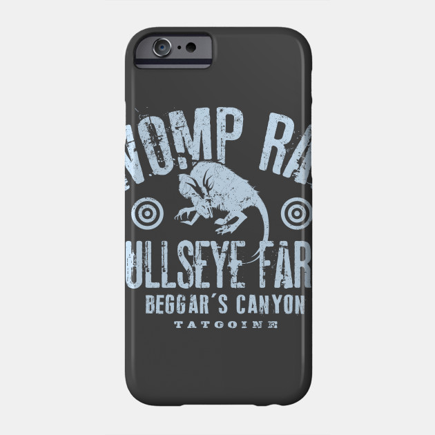 Womp Rat Bullseye Farm Star Wars Phone Case Teepublic This answer might seem flippant but the writer actually had the cheapest answer for me at level 30 with my equipment. teepublic