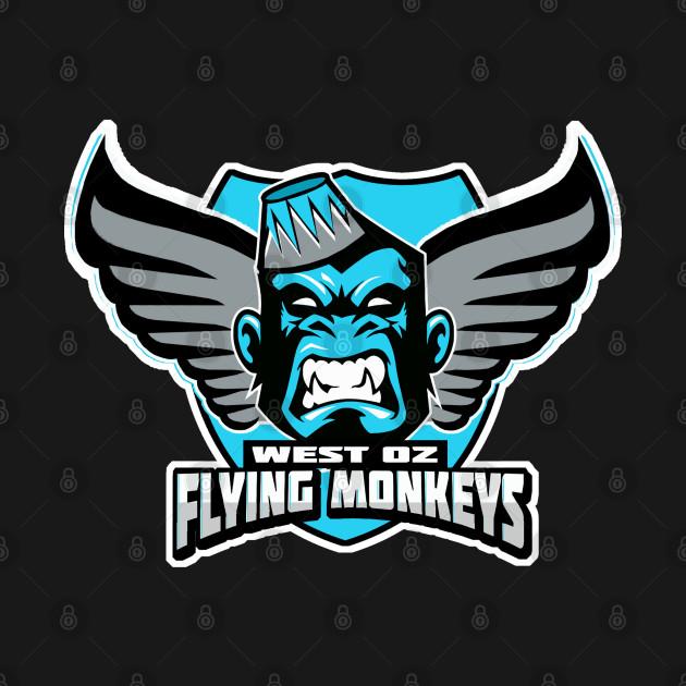 West Oz Flying Monkeys