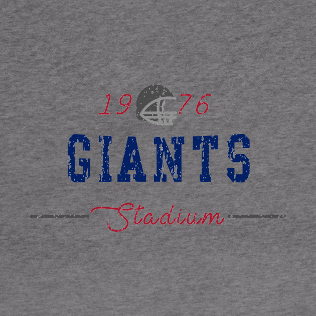 Giants Stadium - NYG