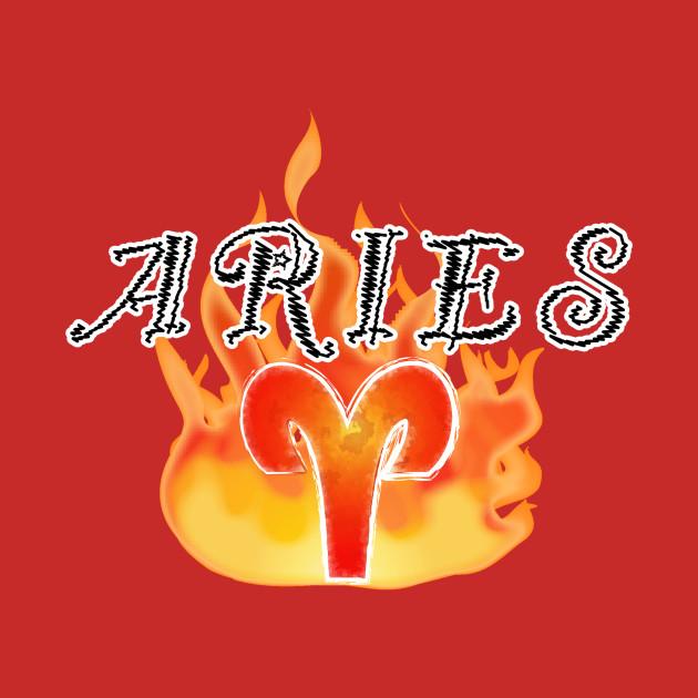 Aries: Zodiac Fire Sign