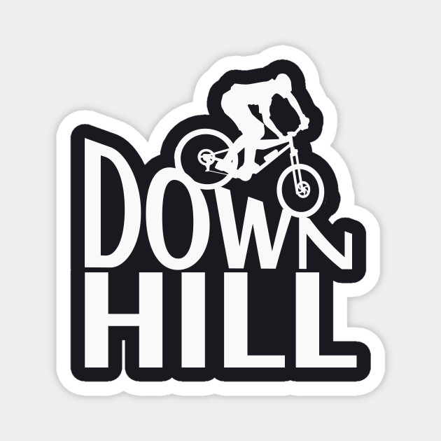Downhill Mountainbike MTB Bike