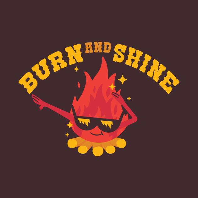 Dabbing Fire