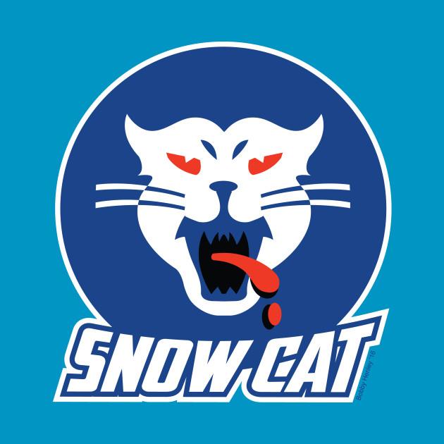 Snowcat logo