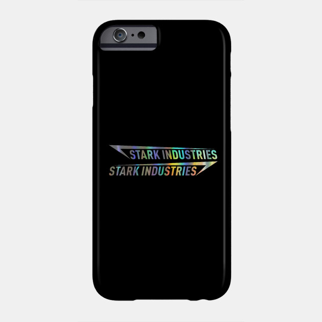Stark Industries Phone Case