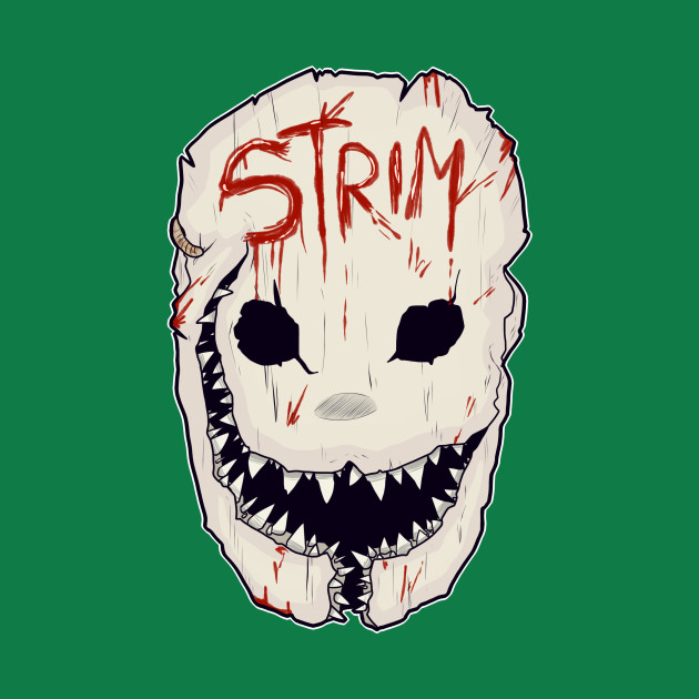 Trapper Strim Mask