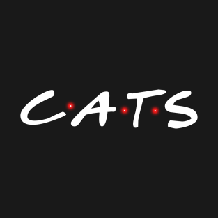cats t-shirts