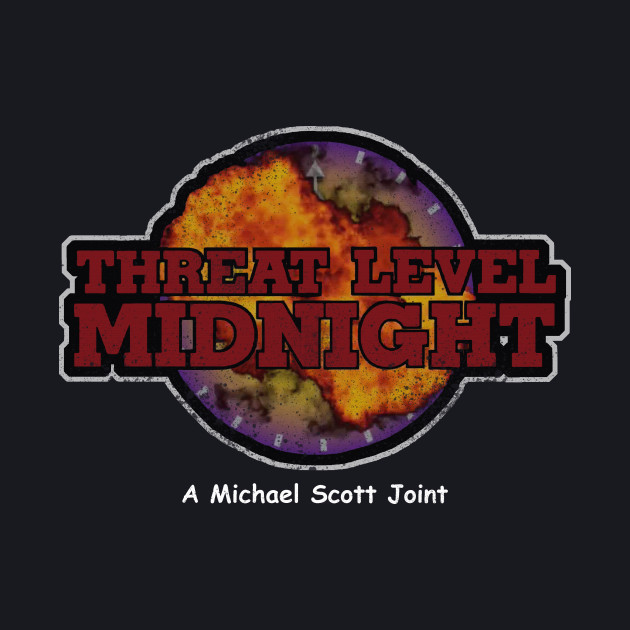 Threat Level Midnight