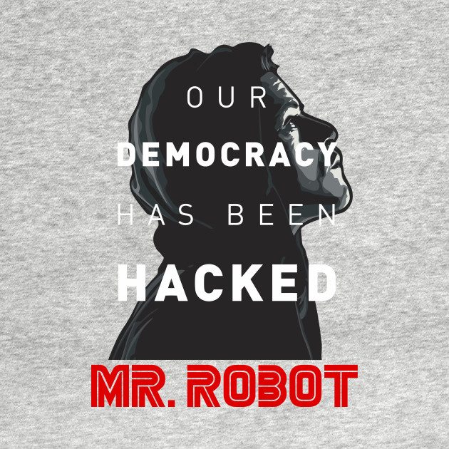 Our Democracy Has Been Hacked