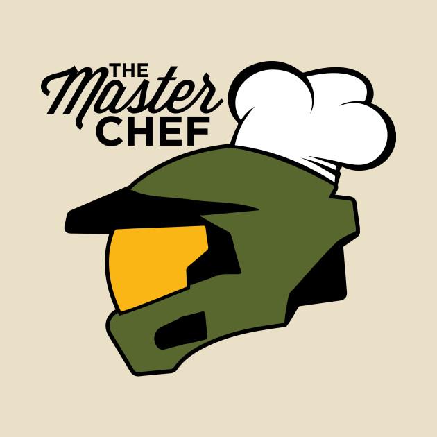 The Master Chef