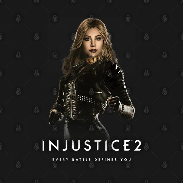 Injustice 2 - Black Canary
