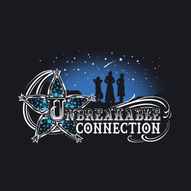 Unbreakable Connection (AQUA)