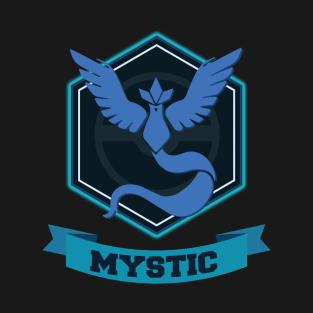 Mystic T-Shirts | TeePublic DE