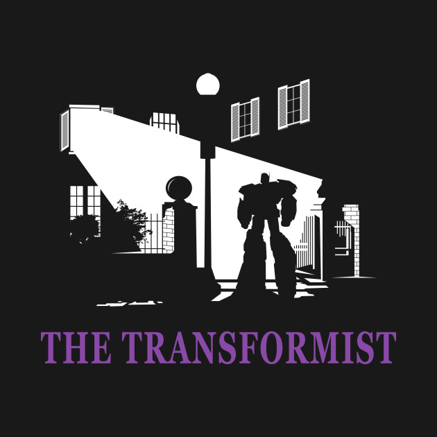 The Transformist T-Shirt