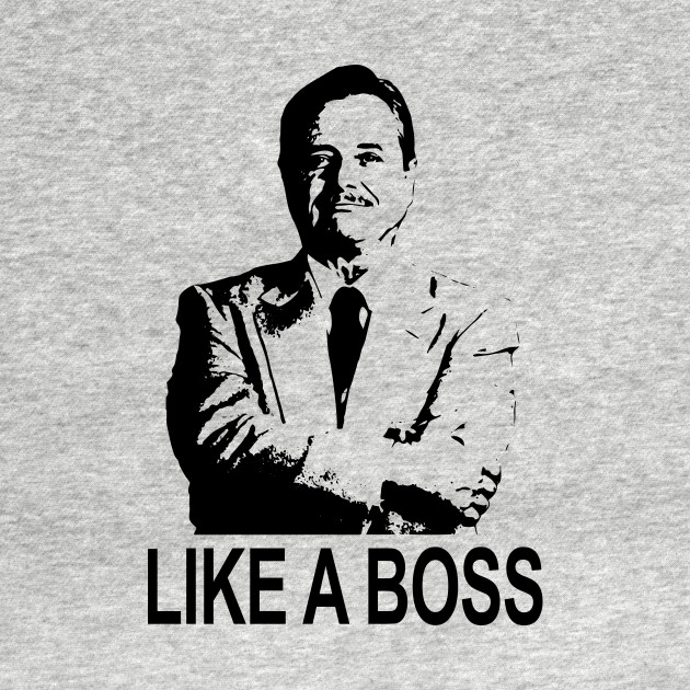 Feeny Like A Boss Shirt - Boy Meets World