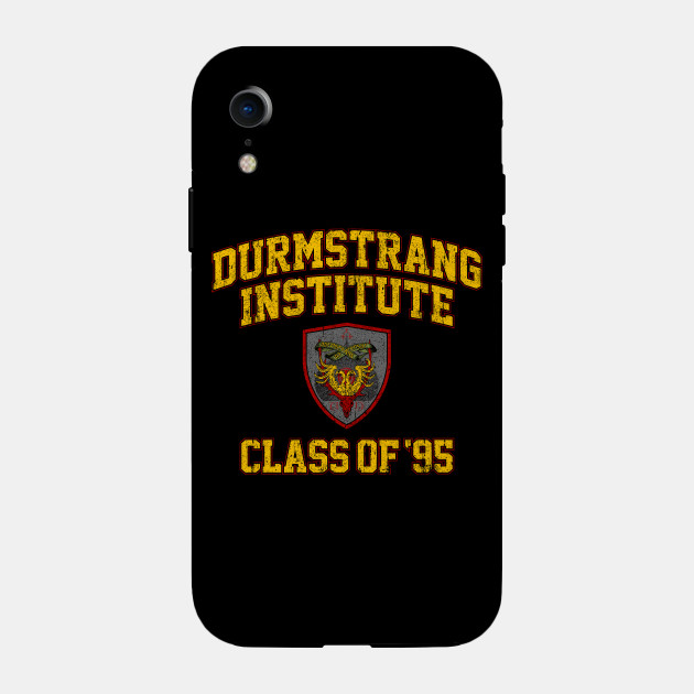 Durmstrang Institute Class Of 95 Wizard Phone Case Teepublic Дурмстранг) was one of the three largest wizarding schools in europe (the other two being hogwarts and beauxbatons). teepublic