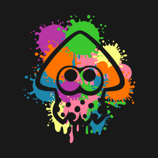 Splatoon T-Shirts | TeePublic