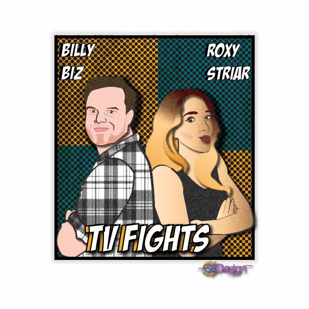 TV Fights