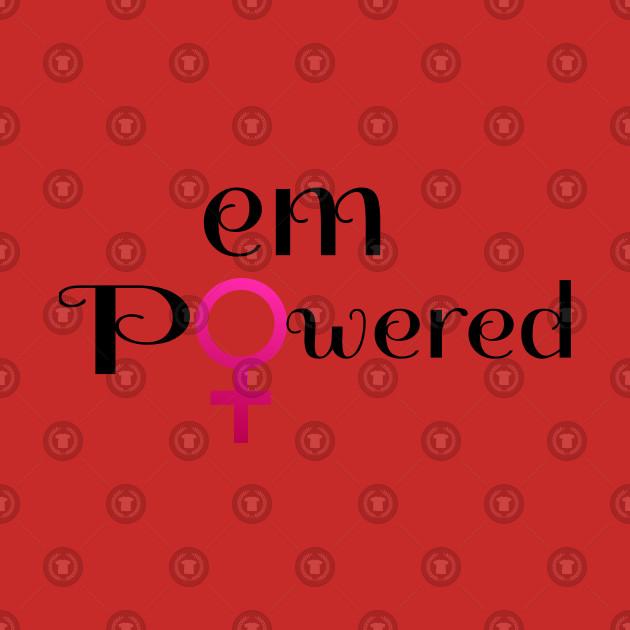 em Powered