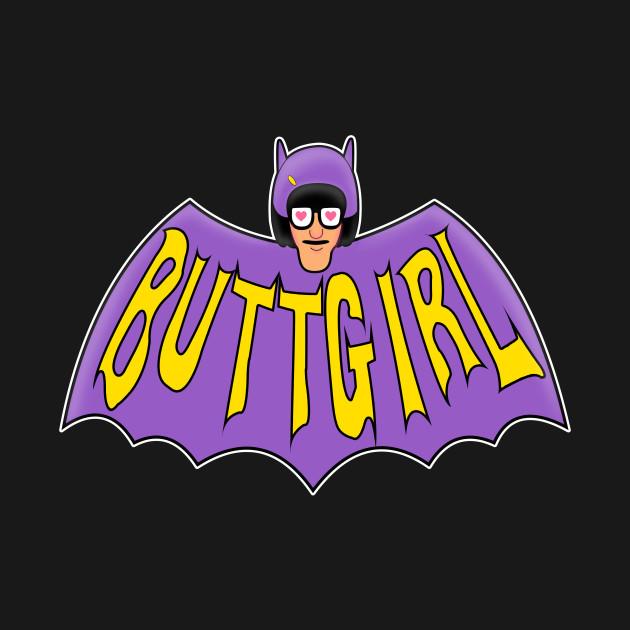 ButtGirl