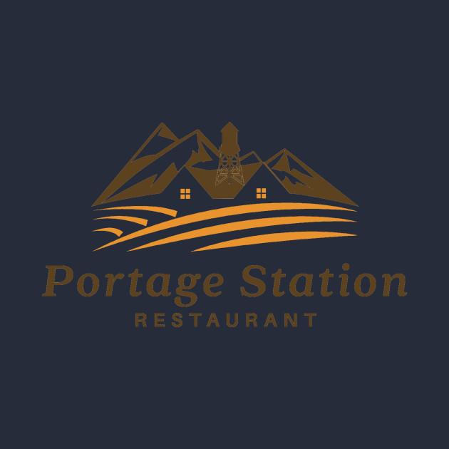 Portage Station Restaurant