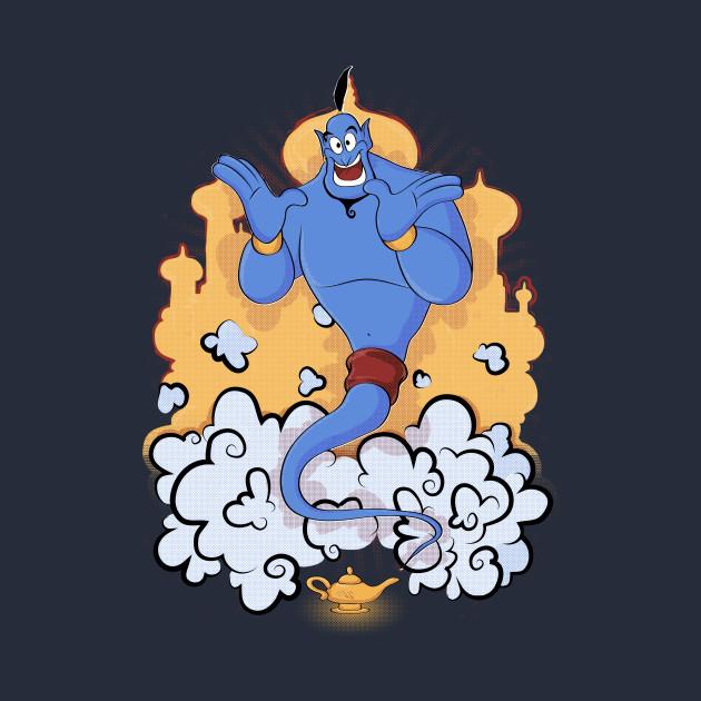 Great Genie