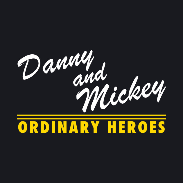 Danny and Mickey Script 1