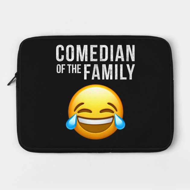 Comedian of the Family Birthday Gift