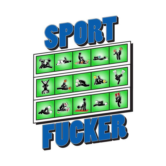 Sport Fucker(Fusion)