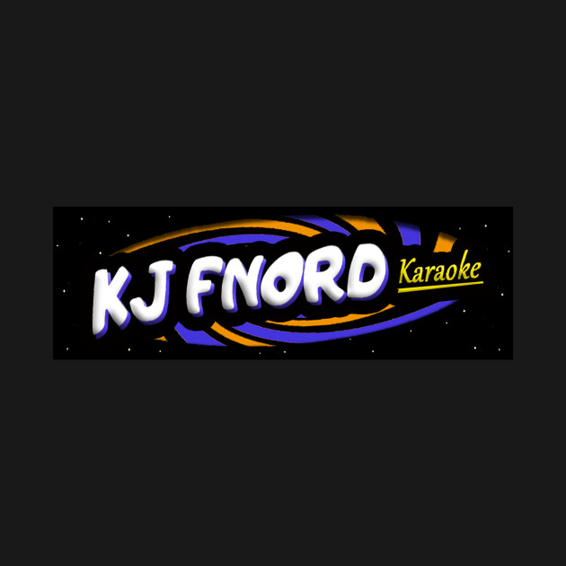 KJ Fnord Milky Way Midnight Design