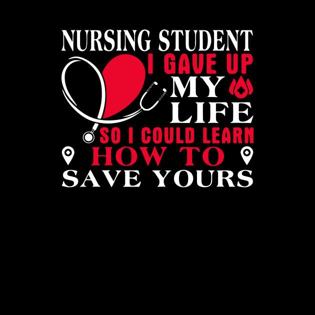 Nursing Student For Birthday Best Gift Nurse