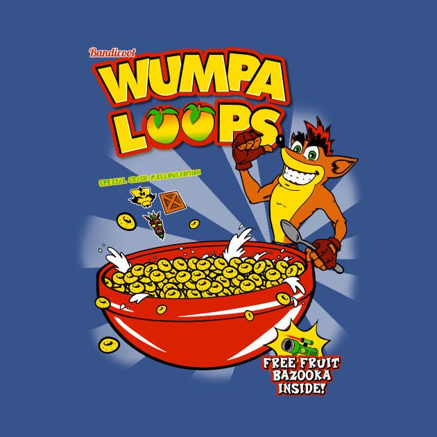 Wumpa Loops