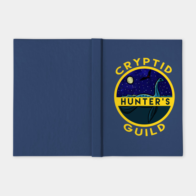 Cryptid Hunter's Guild