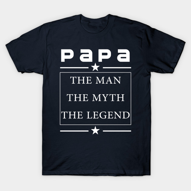 PAPA Best Gifts For Fathers
