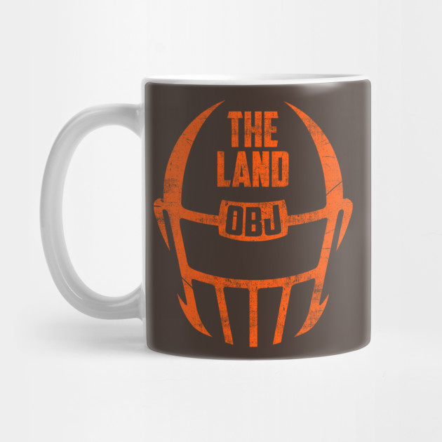 THE LAND - OBJ by fansolo