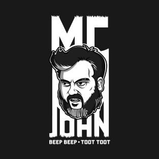 MC John