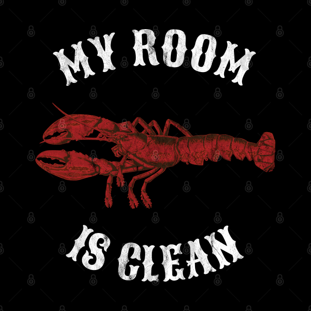 Clean Your Room Jordan Peterson Dominance Hierarchy Lobster SJW 12 Rules For Life