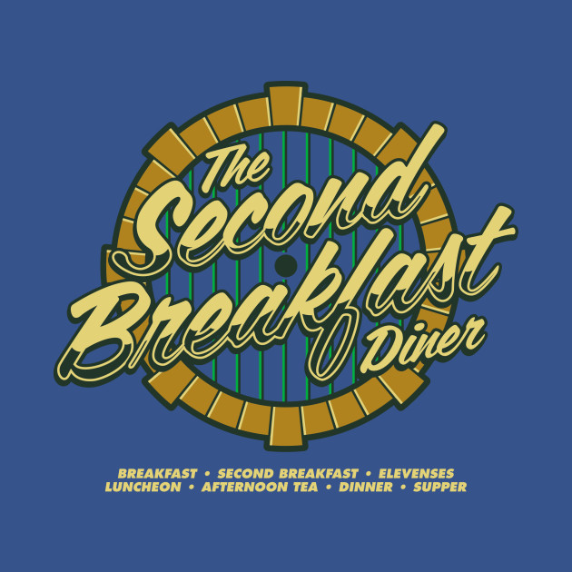 Second Breakfast Diner