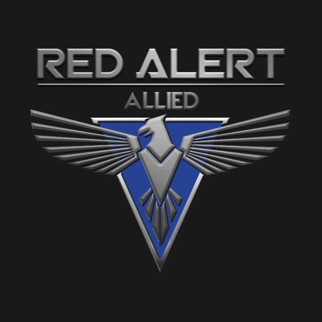 RED ALERT ALLIED