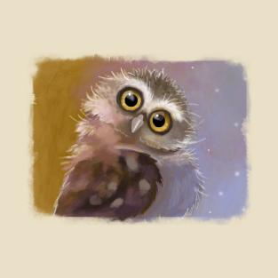 Thana I Owlet