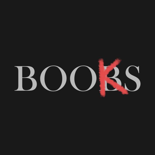 A Fan Of Good Reads (White)