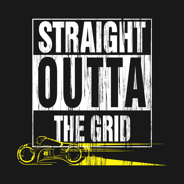 Straight Outta The Grid