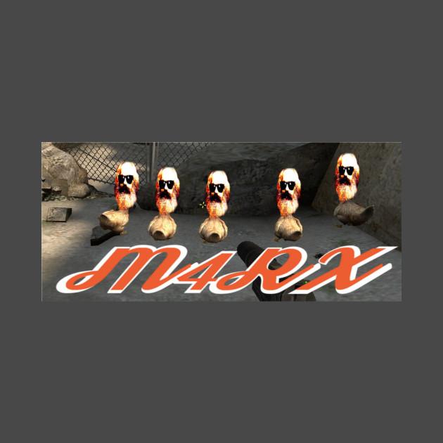 Chicken M4RX