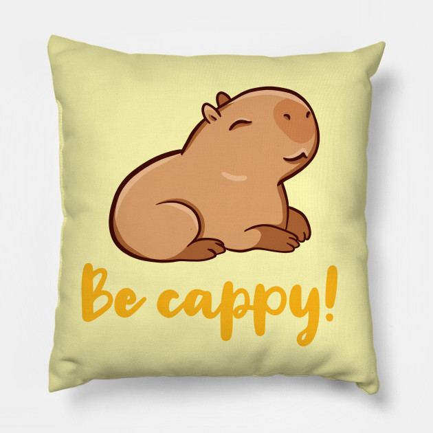 Be cappy!