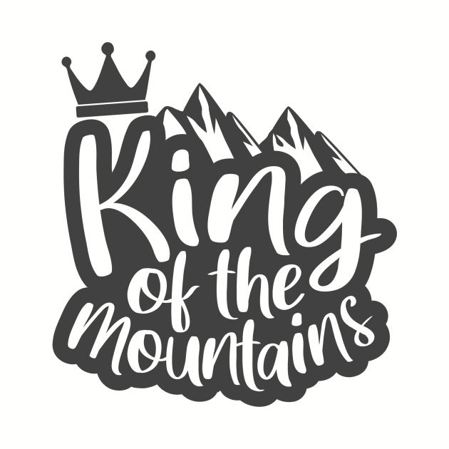King Of The Mountains
