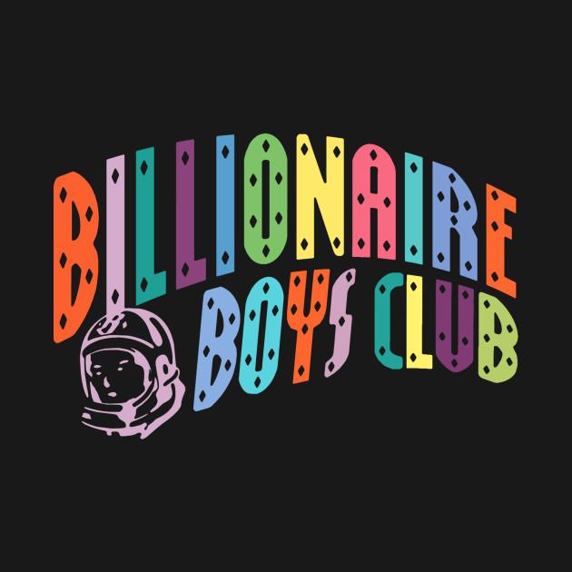 Billionaire Boys Club BBC Colour