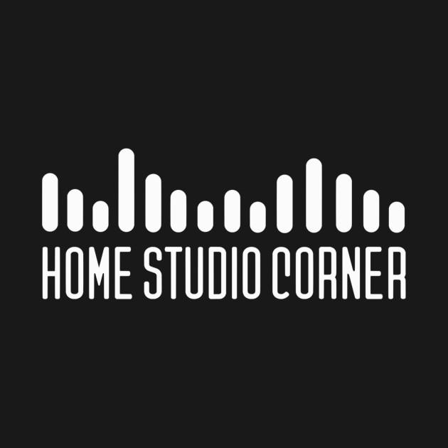 Home Studio Corner