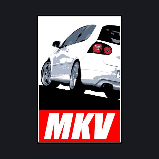 VW Golf MKV GOlf 5 GTI