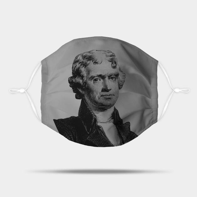 President Thomas Jefferson